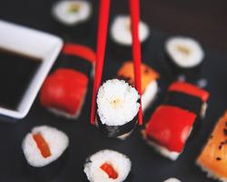 Sushi Ruko - Photos