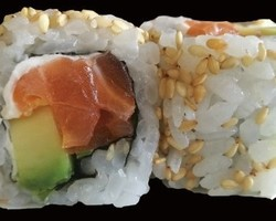 Sushi Ruko - calil philadelphia 5.9 euro
