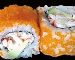 Sushi Ruko - calil SURIMI 4.8 EURO