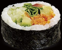 Sushi Ruko - FUTO VEGE 4P 5EURO