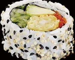 Sushi Ruko - TNT 4P 6 EURO