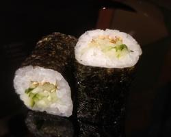Sushi Ruko - makc concombre 4 euro