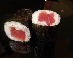 Sushi Ruko - maki thon 5 euro