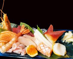 Sushi Ruko - SASHIMI ASSOTIMEN 23.5 EURO