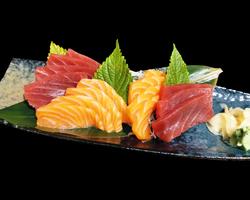Sushi Ruko - SASHIMI MIXT  16 EURO