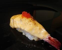Sushi Ruko - cheese saumon 2.5 euro