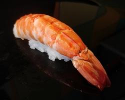 Sushi Ruko - crevette 2.5 euro