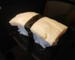 Sushi Ruko - omlet 2 euro