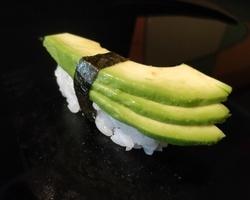Sushi Ruko - sushi avocat 2 euro