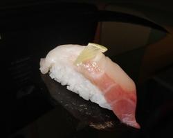 Sushi Ruko - sushi daurader 2 euro