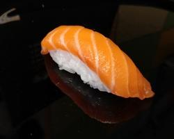 Sushi Ruko - sushi saumon