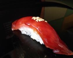 Sushi Ruko - thon teriyaki 2.8 euro