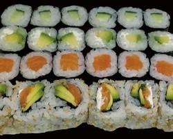 Sushi Ruko - COMNO CLASS 17.5 EURO