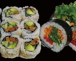 Sushi Ruko - SET VEGE 13.5 EUROI