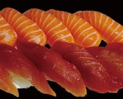 Sushi Ruko - SUSHI MIXT 21.5 EURO